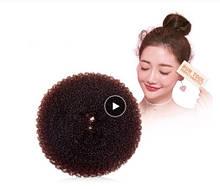 Бублик для волос Б/У - 11см