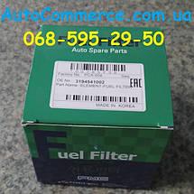 Фильтр топливный Hyundai HD78, HD65, HD72 Хюндай HD, фото 2