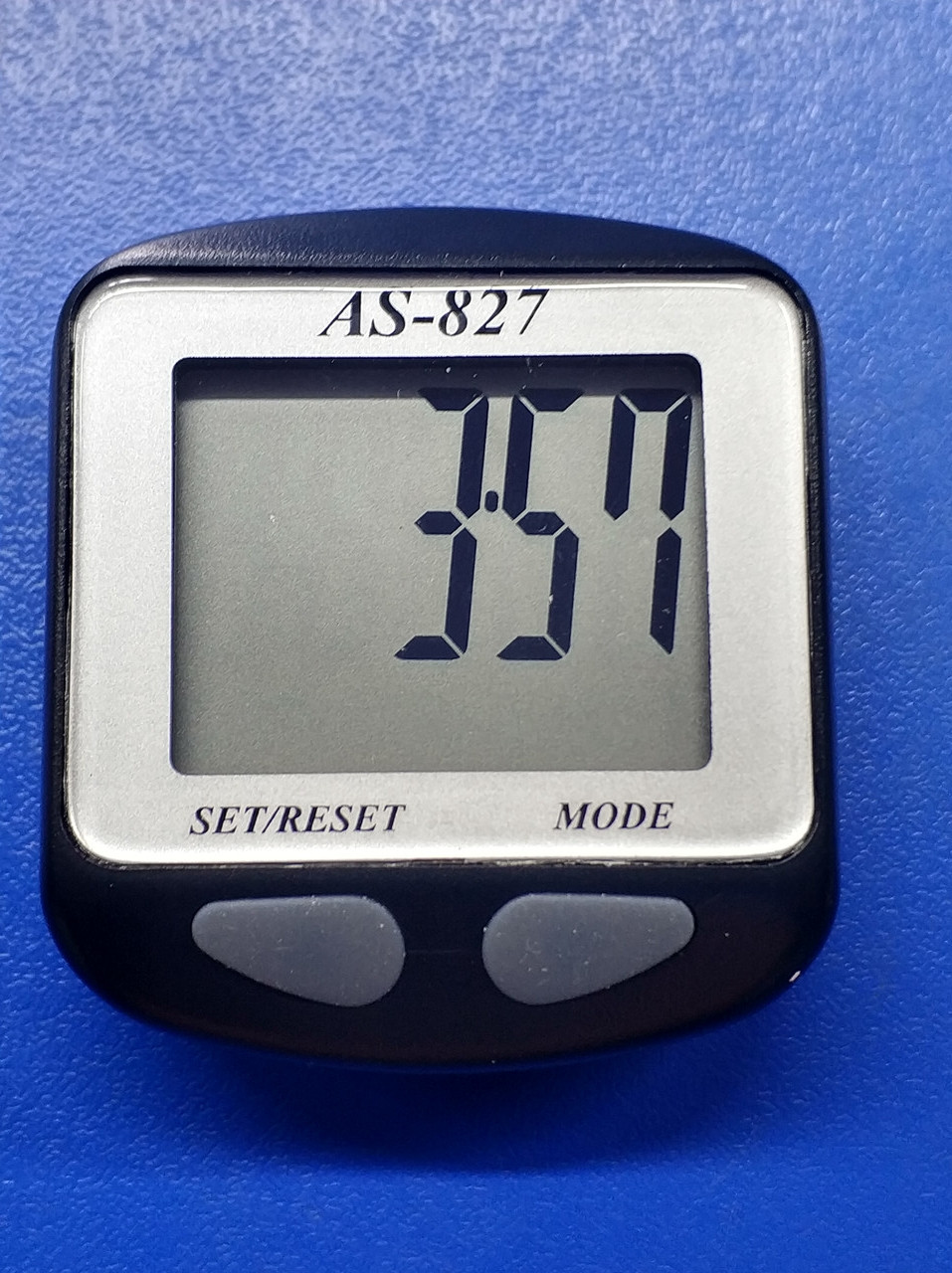 Велокомпьютер Assize AS-827 проводной (409261)