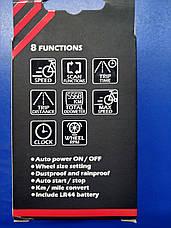 Велокомпьютер Assize AS-827 проводной (409261), фото 2