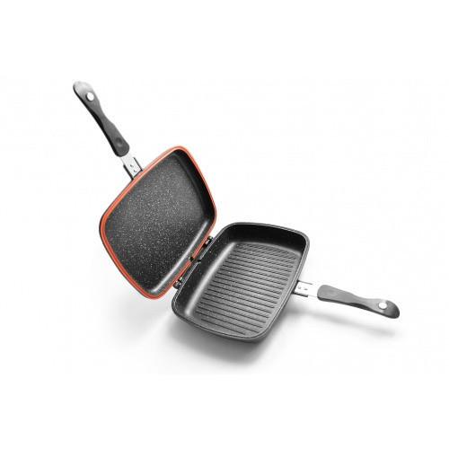 Сковорода Turbogrill Grey