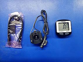 Велокомпьютер Assize AS-827 проводной (409261), фото 3