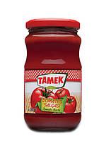 Натуральная томатная паста, 360 гр