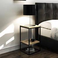 Прикроватный столик LNK - LOFT 600*350*350, фото 1
