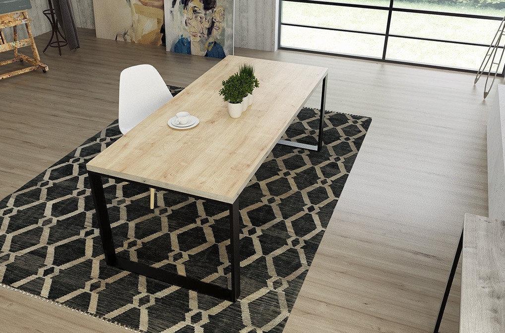 Обеденный стол LNK - LOFT  750*900*1600