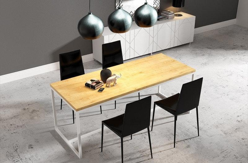 Обеденный стол LNK - LOFT 2200х900х750