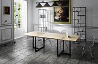 Обеденный стол LNK - LOFT 1800x800х750, фото 1