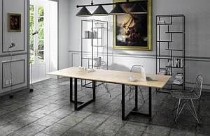 Обеденный стол LNK - LOFT 2200x800х750