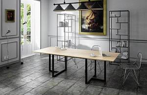 Обеденный стол LNK - LOFT 2400x800х750