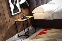 Прикроватный столик LNK - LOFT 600*400*600, фото 1