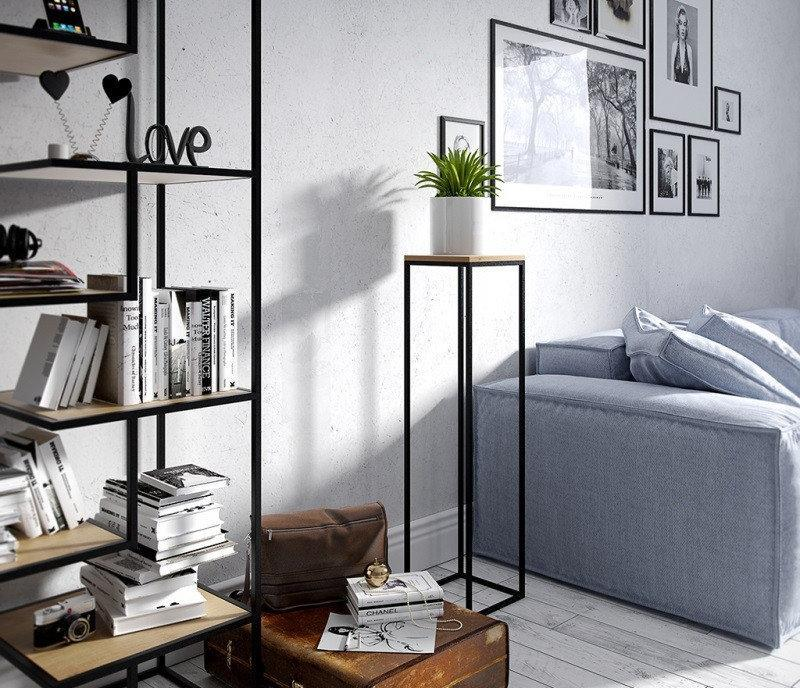 Подставка для цветов LNK - loft 1200*300*300