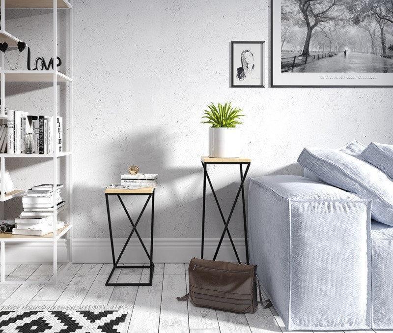 Подставка для цветов LNK - loft 620*400*300