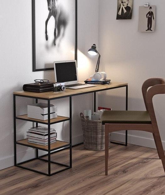 Письменный/Офисный стол LNK - LOFT 800*1350*500