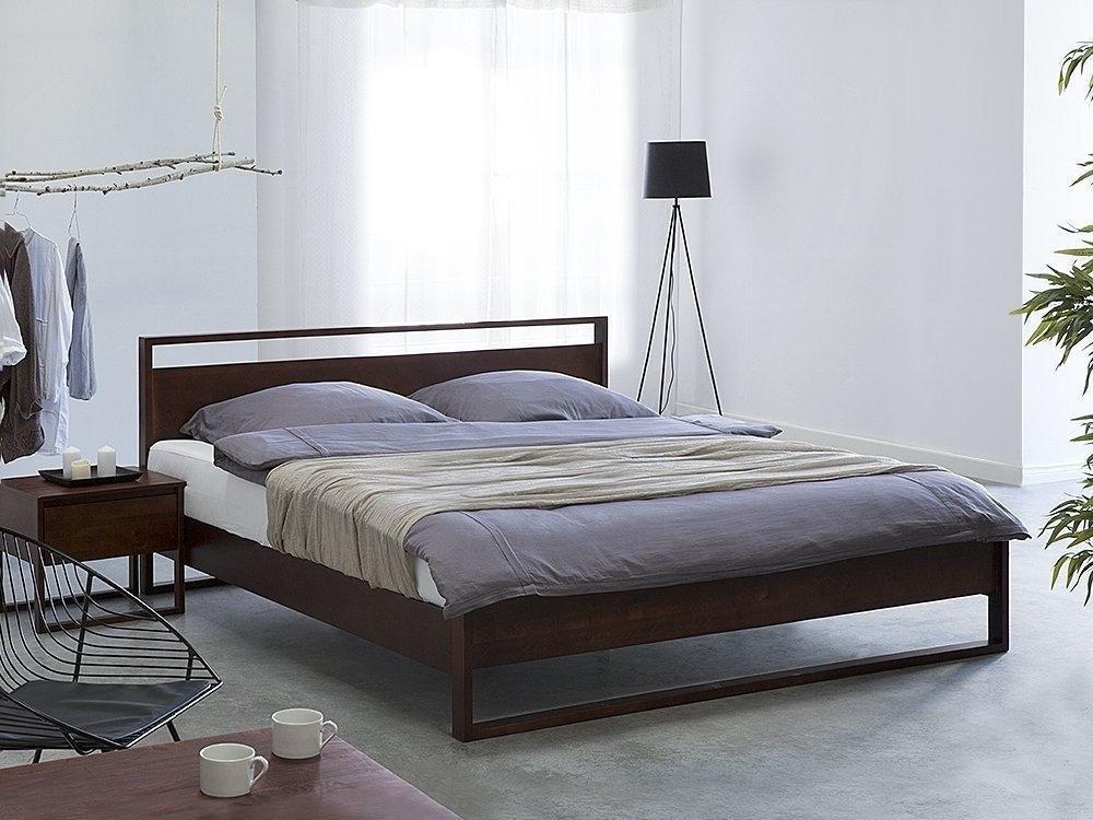 Кровать в стиле Loft LNK - LOFT small 400*1600*2000*800