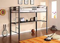 Двухъярусная Кровать в стиле Loft LNK - LOFT standart 1800*2000*1000, фото 1