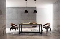 Обеденный стол LNK - LOFT 800х2000x900, фото 1
