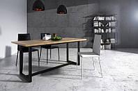 Обеденный стол Лофт LNK - LOFT 750*2000*900, фото 1