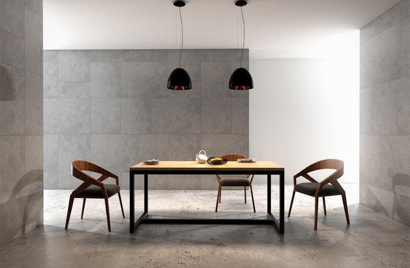 Обеденный стол LNK - LOFT 800х1600x900