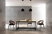 Обеденный стол LNK - LOFT 800х1600x900, фото 1