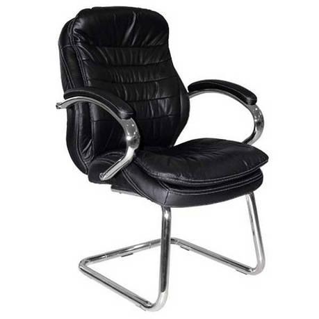 Кресло руководителя Валенсия CF Хром, фото 2