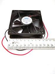 Вентилятор на 12V