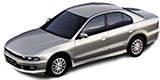 Фонари задние для Mitsubishi Galant 1996-03