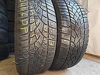 Зимние шины бу 225/55 R17 Dunlop