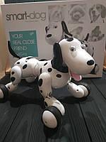 Собака-Робот HappyCow на радиоуправлении