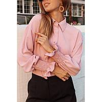 Блузка женская красивая Жаклин 4877, фото 1