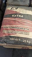 ПОРТЛАНДЦЕМЕНТ CEM I 42,5 R 25 кг - 500 Екстра, фото 1