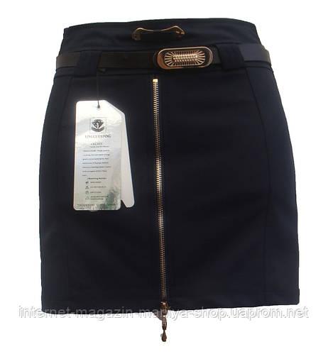 Женская школьная юбка