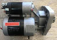 Стартер редукторный 2,7 кВт/12В (пр-во АТЭК), фото 1