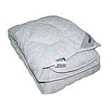 Одеяло антиаллергенное холлофайбер Lovely 172х205 летнее SoundSleep, фото 3