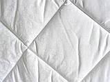 Одеяло антиаллергенное холлофайбер Lovely 172х205 летнее SoundSleep, фото 4