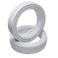 Труба металопластикова 16 безшовна WEZER