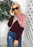 Модный женский свитер 2020, фото 1