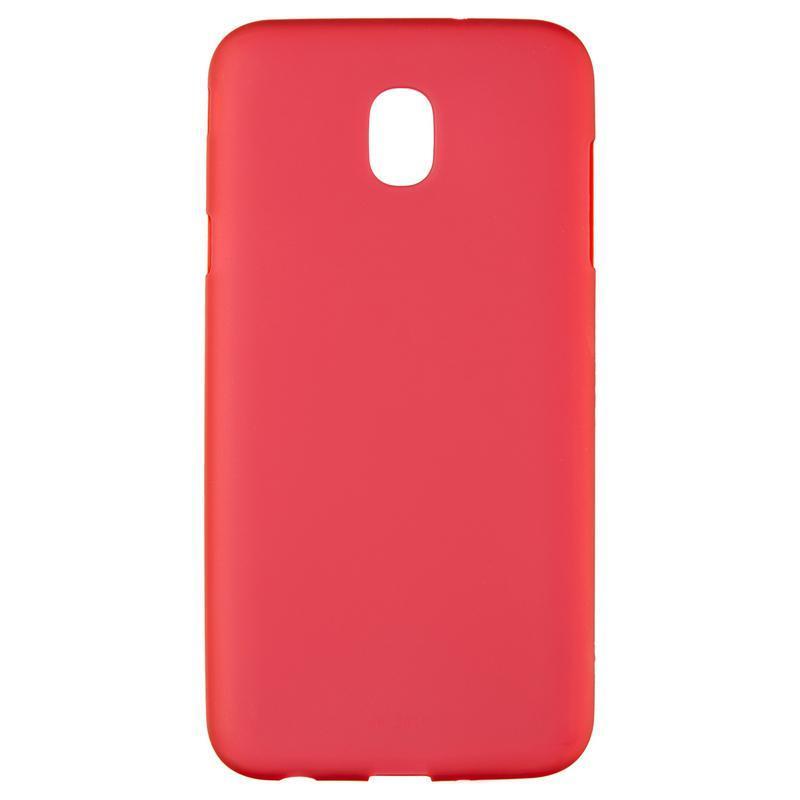 Original Silicon Case Samsung J260 (J2 Core) Red