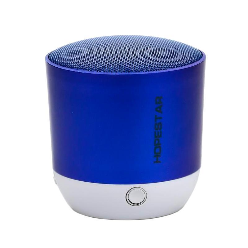 Bluetooth Колонка Hopestar H9 Blue