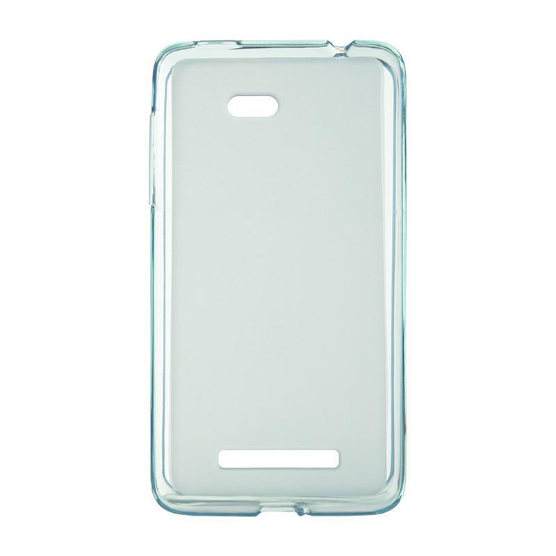 Original Silicon Case Huawei P Smart (2019) Mint