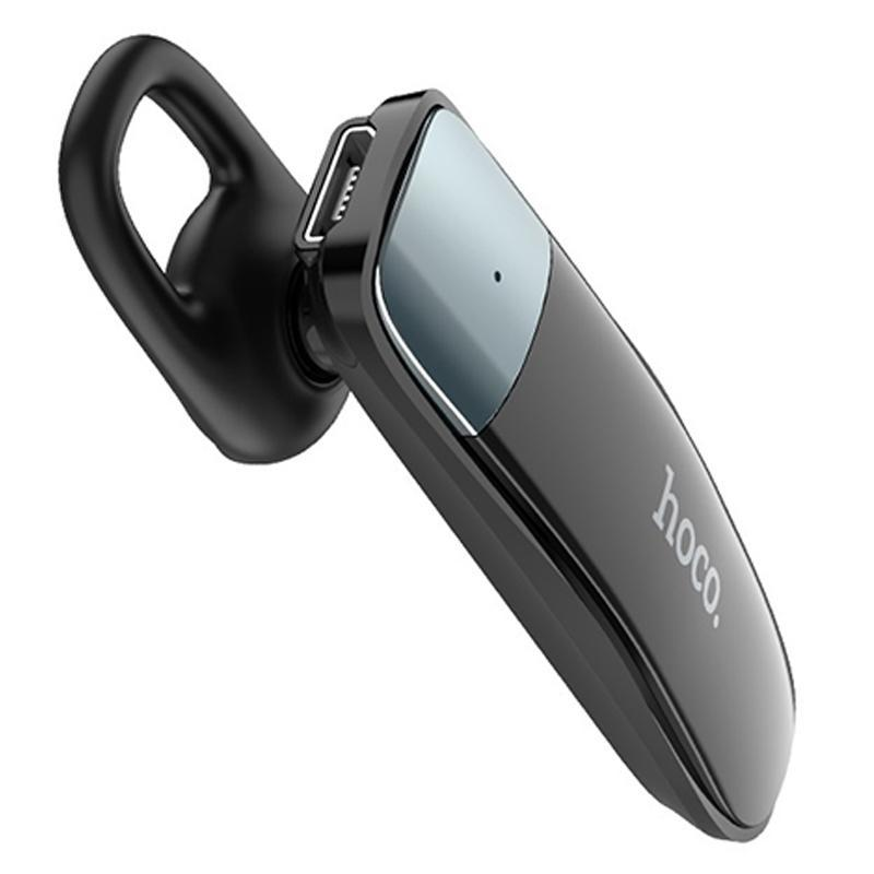 Bluetooth гарнитура ORIG Hoco E31 Black