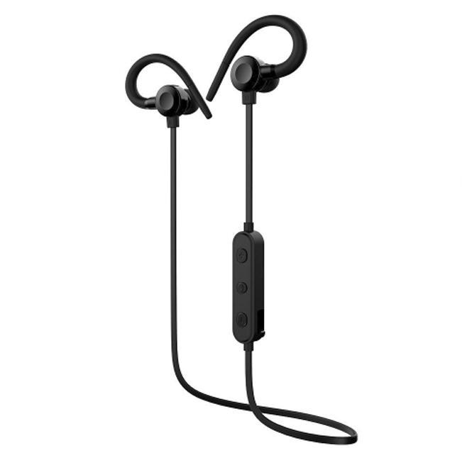 Stereo Bluetooth Headset Gorsun GS-E56 Black