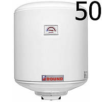 Бойлер (водонагреватель) ATLANTIC ROUND VMR 50 на 50 литров