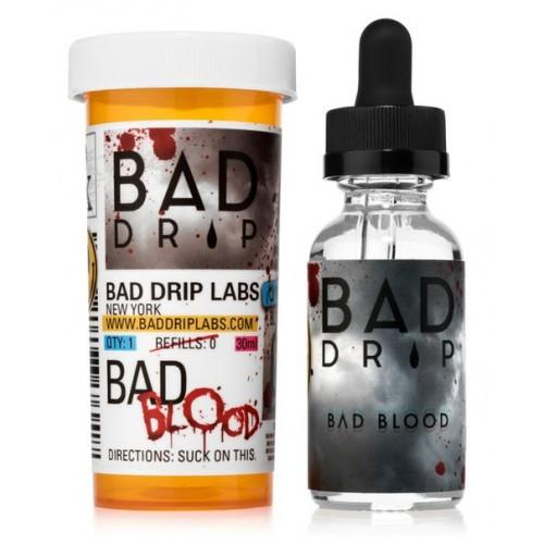 Bad Drip Bad Blood 60мл