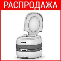 Биотуалет Enders Mobil-WC Comfort (туалет для дачи, кемпинга, ухода за больными и инвалидами). Хит продаж!