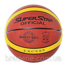 Мяч баскетбольный EXCESS PROFIBALL EV-8801