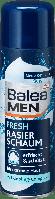 Пена для бритья Balea Men Fresh Schaum