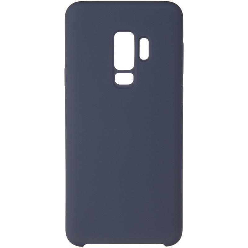Original 99% Soft Matte Case for Samsung M205 (M20) Dark Blue