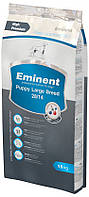 Eminent PUPPY LARGE BREED для цуценят великих порід 15 кг (8591184001126)
