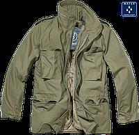 Куртка Brandit M-65 Classic, Олива.
