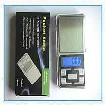 Карманные ювелирные весы 0,01 - 200 гр Pocket scale MH-200, купить Портативные, электронные 200гр, фото 2